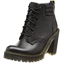 Dr.Martens Womens Persephone Leather Boots