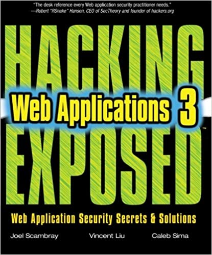 Hacking Exposed Wireless Second Edition Pdf