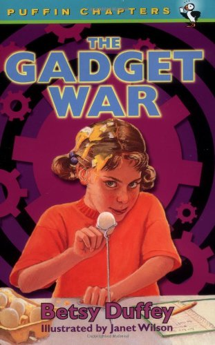 Gadget War Puffin Chapters product image
