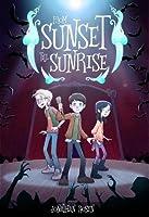 From Sunset Till Sunrise: Devin Dexter #2