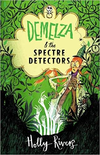 Image result for demelza and the spectre detectors review