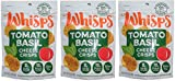 Whisps Parmesan Tomato Basil (2.12oz) 3 Pack