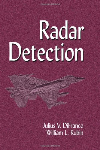 Radar Detection (Electromagnetics and Radar)