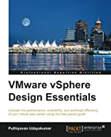 VMware vSphere Design Essentials Front Cover