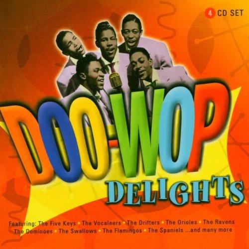 Doo Wop Delights by Proper Box UK