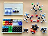 LINKTOR Chemistry Molecular Model Kit, Student or