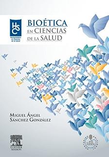 Bioética en Ciencias de la Salud (Spanish Edition)