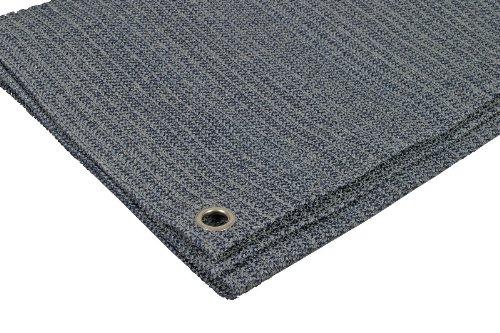 Kampa Easy Tread Carpet Camping-Teppich, Blau (blau, 650 x 250 cm)