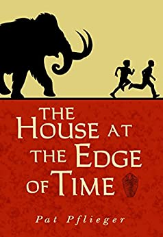 The House at the Edge of Time by [Pflieger, Pat]