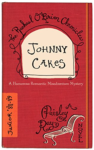 (Johnny Cakes (The Rachael O'Brien Chronicles Book)