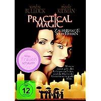 Practical Magic - Zauberhafte Schwestern [Alemania] [DVD]