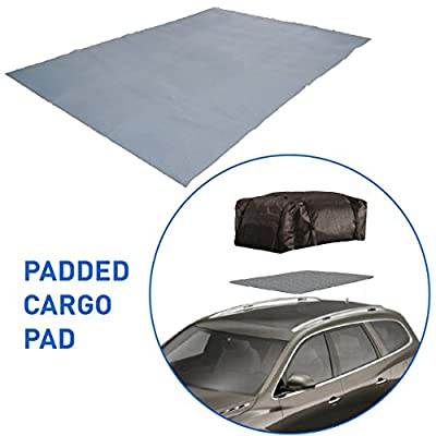 EasyGO egp-aut-001 Car Roof Top Rack Anti-Slip Padded Cargo Pad