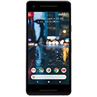 Google Pixel 2 GSM/CDMA Google Unlocked (Just Black,...