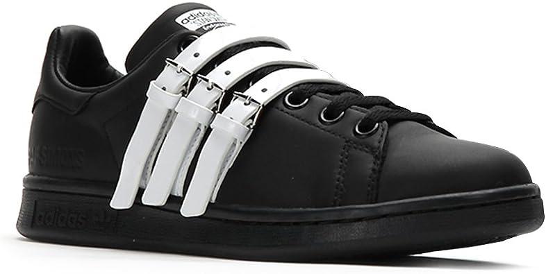 Amazon.com: adidas X RAF SIMONS Stan Smith Correa Sneakers ...