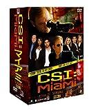 [DVD]CSI:マイアミ シーズン5 コンプリートBOX-2