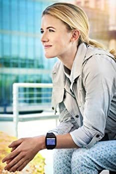 Qualcomm Toq - Smartwatch For Android Smartphone - Black 9