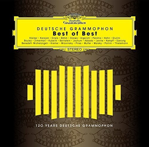 Deutsche grammophon best of best