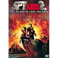 Spy Kids 2: The Island of Lost Dreams (Widescreen) (Bilingual)