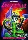 Spooksville, tome 17 : Le monstre de l'armoire par Pike