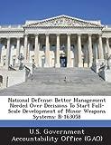 National Defense, , 1287229921