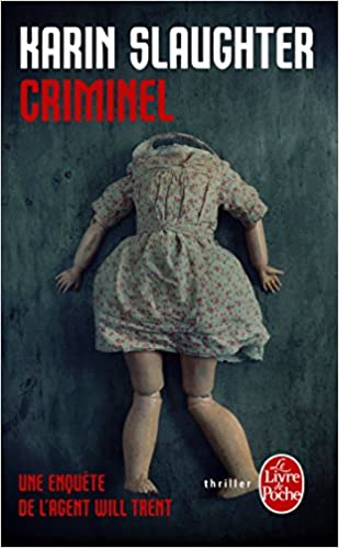 Criminel - Karin Slaughter 2016