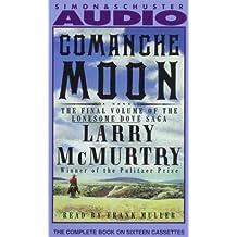 Comanche Moon (Reissue)
