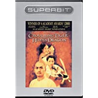 Crouching Tiger, Hidden Dragon (Superbit Collection) (Sous-titres français) [Import]