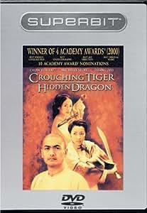Crouching Tiger, Hidden Dragon (Superbit Collection) (Sous-titres français) [Import]