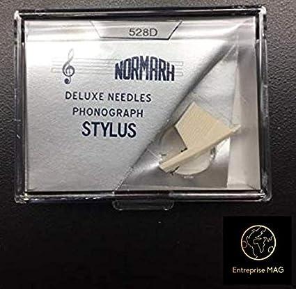 NEW IN BOX TURNTABLE STYLUS FOR SANSUI SN-P313,SN-P323,SN-P515