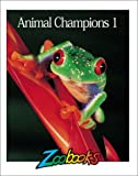 Animal Champions, Wildlife Education, Ltd. Staff, 0937934194