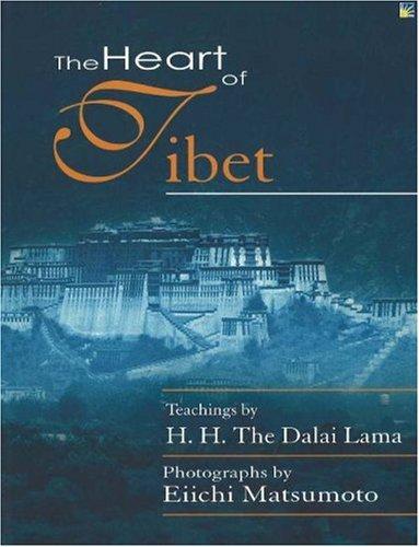 Download The Heart of Tibet PDF