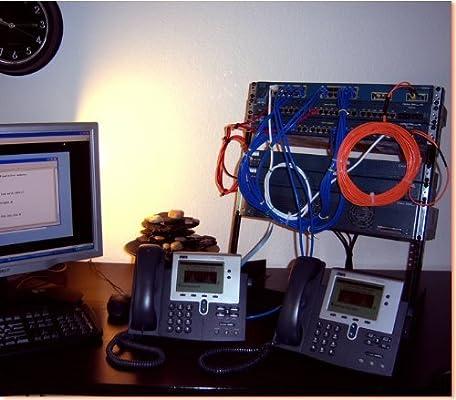 The CCNA Voice - Cisco VOIP Certification Study Lab Kit