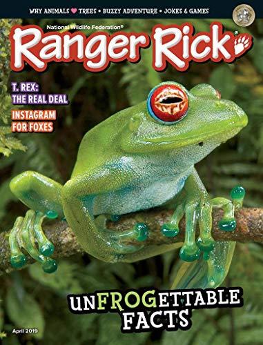 Ranger Rick ()