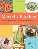 Mariel's Kitchen, Mariel Hemingway, 0061649872