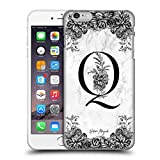 Best B'Q Iphone 6s Cases - Official Nature Magick Letter Q B&W Marble Monogram Review