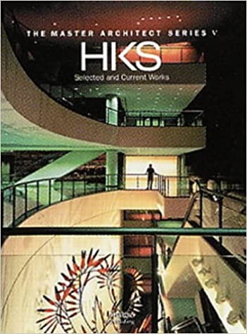 HKS: Selected and Current Works (Master Architect, V)