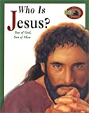 Who Is Jesus?, New Leaf Press Staff, 0890513287