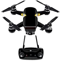 Skin for DJI Spark Mini Drone Combo - Cat Eyes| MightySkins Protective, Durable, and Unique Vinyl Decal wrap cover | Easy To Apply, Remove, and Change Styles | Made in the USA