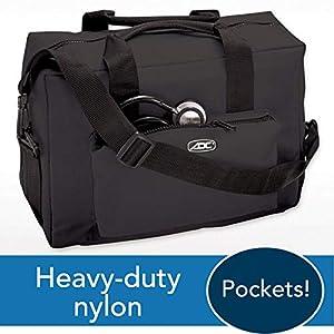 ADC Medical Bag Nurse/Physician Medical Bag Navy