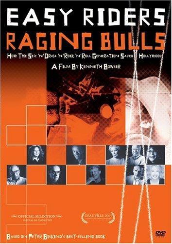 Easy Riders, Raging Bulls - Andy Braun