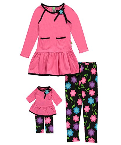 Dollie Me Beauty 2 Piece Outfit