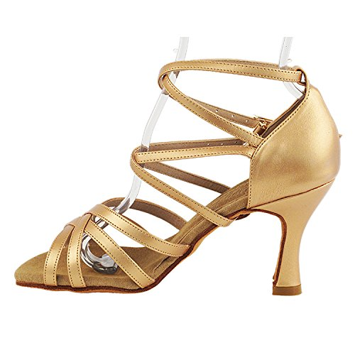 Party Theather Latin Wedding Pumps Party S9206 5