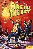 Mystery of the Fire in the Sky, Gloria Skurzynski and Alane Ferguson, 0816743134
