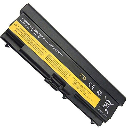 LESL410-9 - 9 cells - Laptop Battery For Lenovo ThinkPad