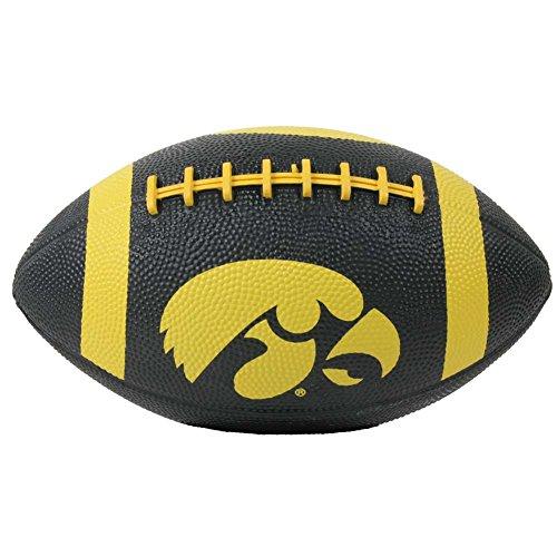 Baden Iowa Hawkeyes Mini Rubber Football