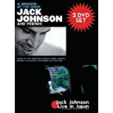 Jack Johnson - A Weekend At The Greek & Live In Japan [2 DVD] by Umvd Labels