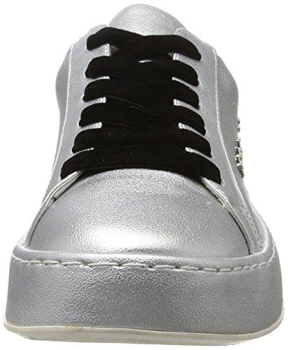 Silver Fiorucci Silver Argento Sneaker Feac011 Donna ZqSgw
