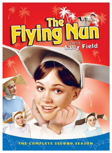 (The Flying Nun: Season 2)