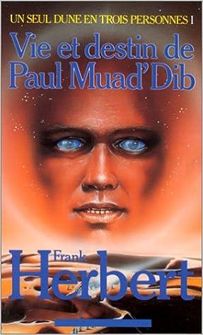 Livres gratuits Dune. Coffret de 3 volumes epub, pdf