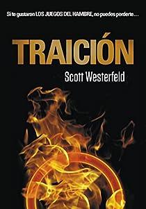 Traición par Scott Westerfeld